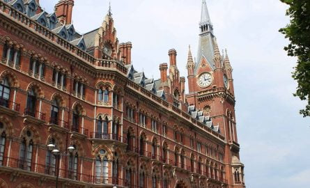Harry Potter Bus Tour in London
