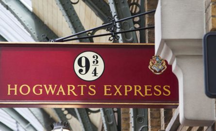 Harry Potter Tour in London