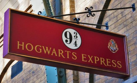 Harry Potter Touren in London