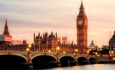 Tickets für London's Sehenswürdigkeiten