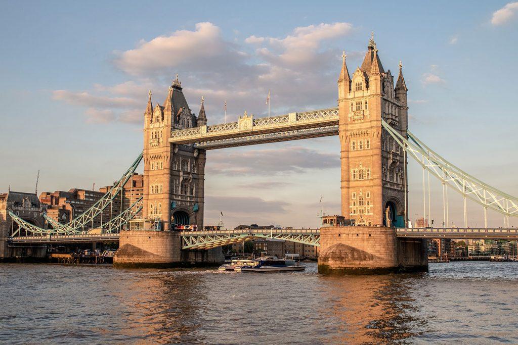 Tower Bridge Tickets