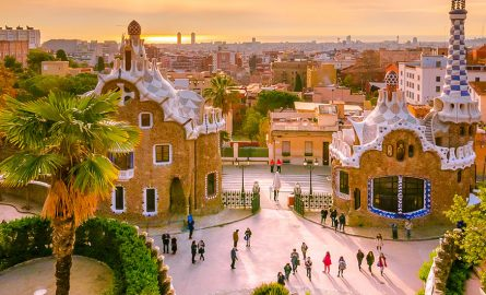 Sehenswürdigkeiten in Barcelona