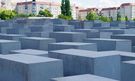 Stadtführung zum Denkmal der ermordeten Juden