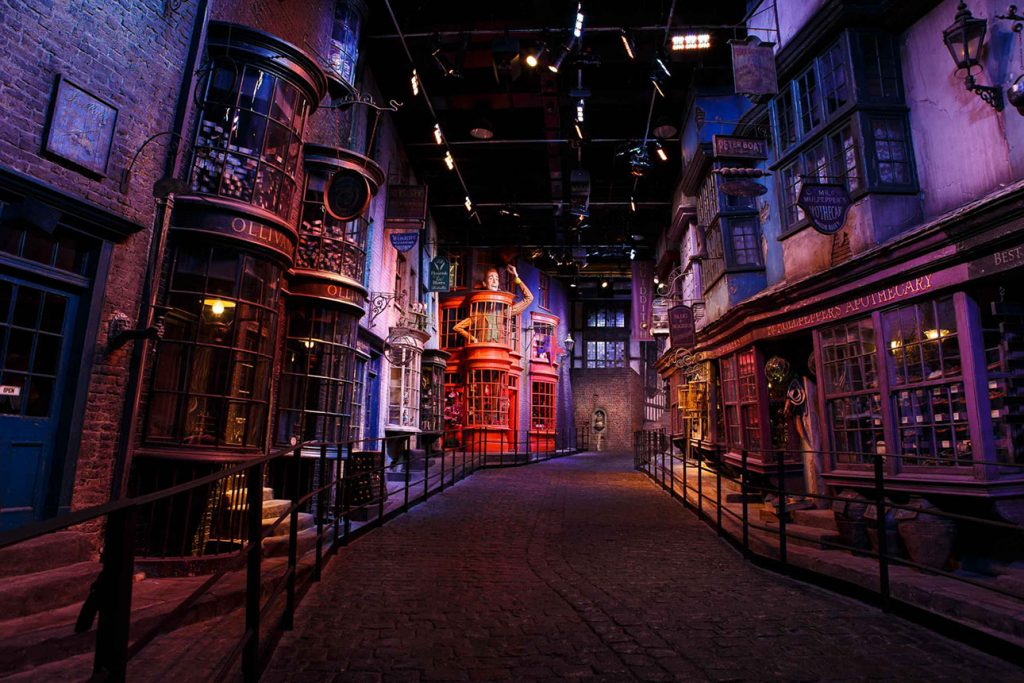 Harry Potter Studios Tickets