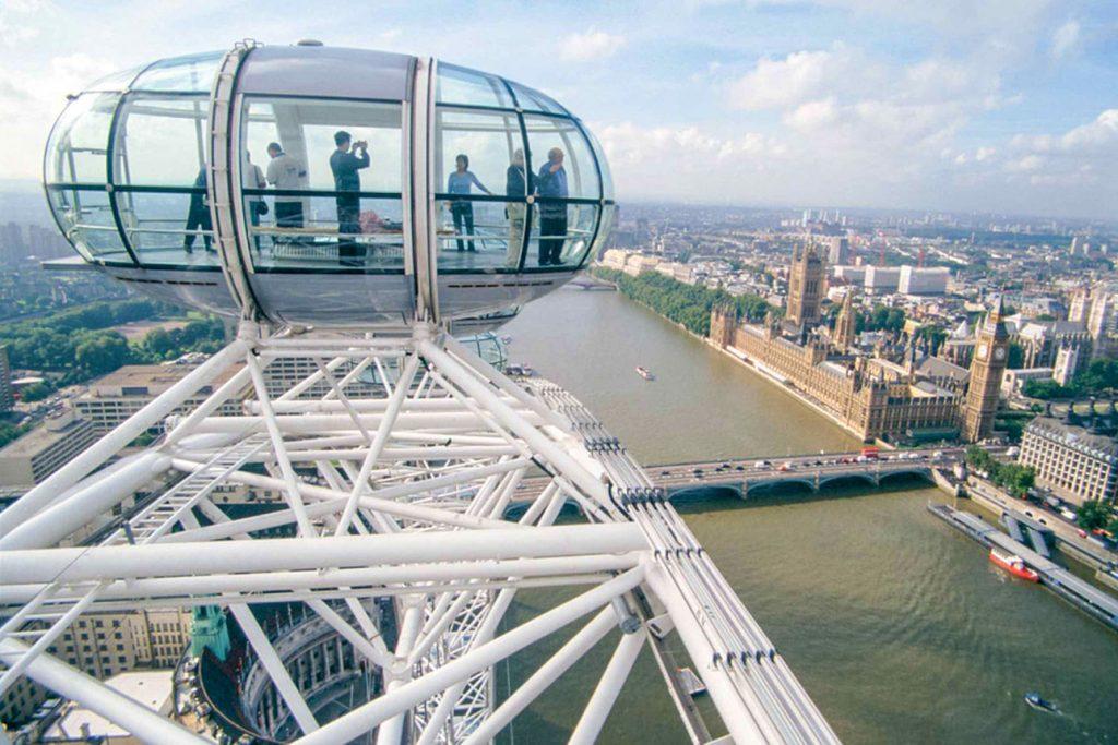 London Eye Standard Ticket