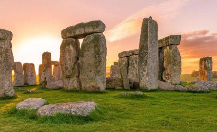 Stonehenge Tour ab London