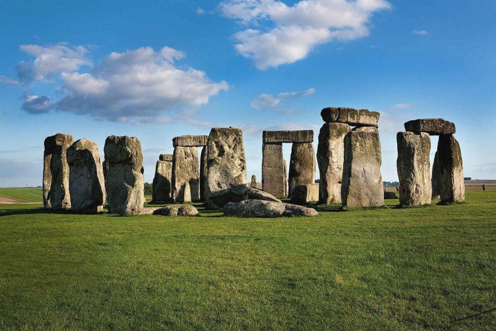 Stonehenge Ticket