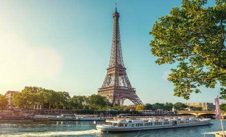 Bootstour in Paris