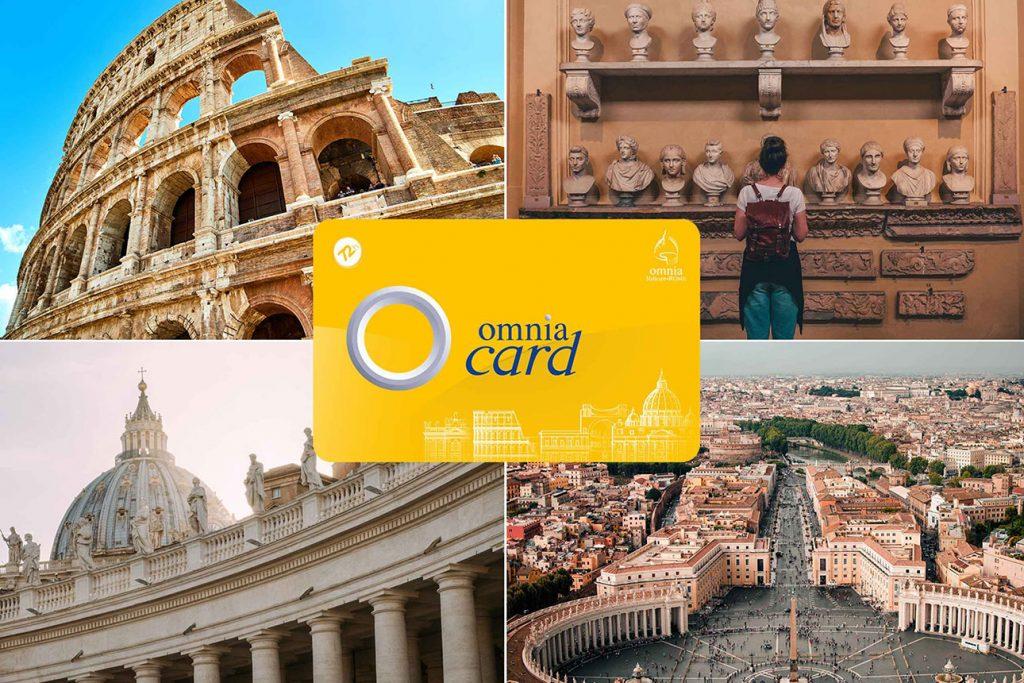 City Pass für Rom