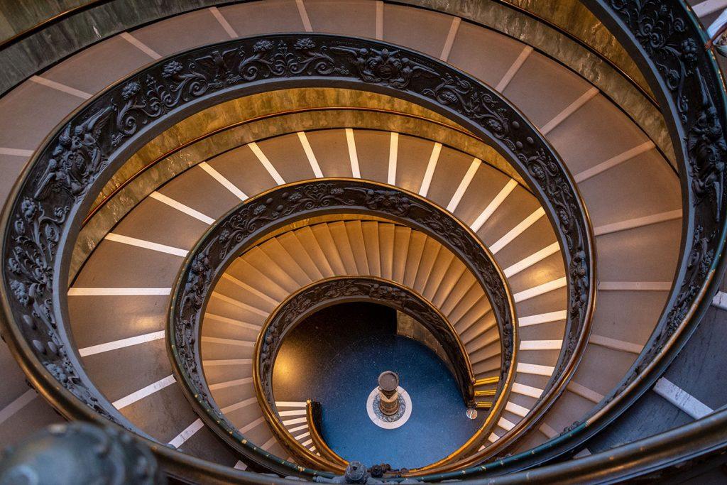Vatikan Museum in Rom