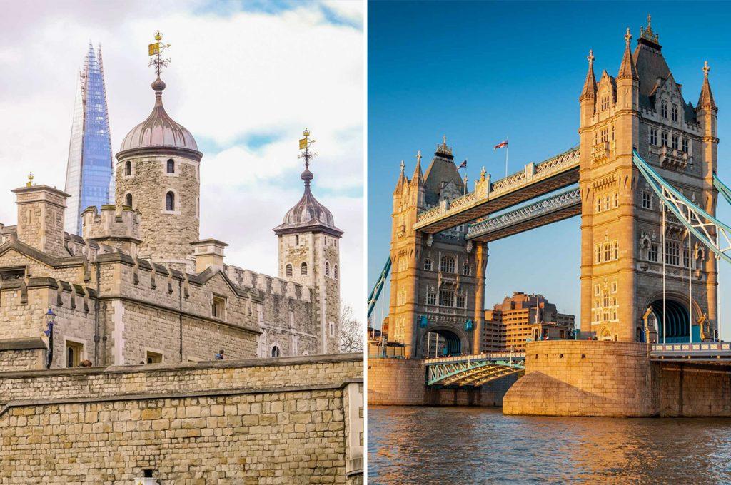 Tower of London Kombiticket