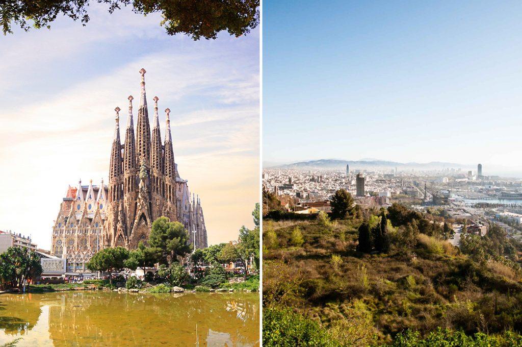 Sagrada Familia Ticket mit Tagestour