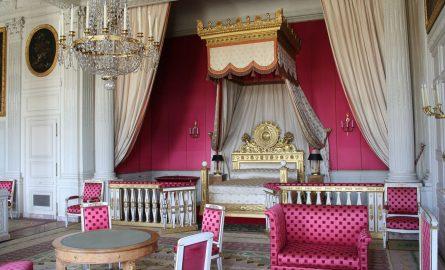 Schloss Versailles Innen