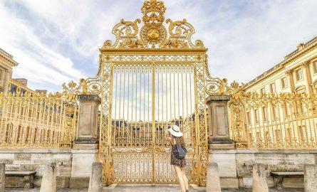 Schloss Versailles Ticket mit Transfer
