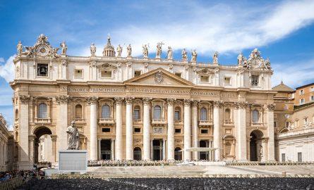 Sistine Chapel Rom